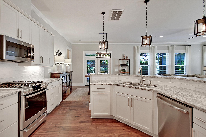 Riverland Terrace Homes For Sale - 2153 Fort Pemberton, Charleston, SC - 34