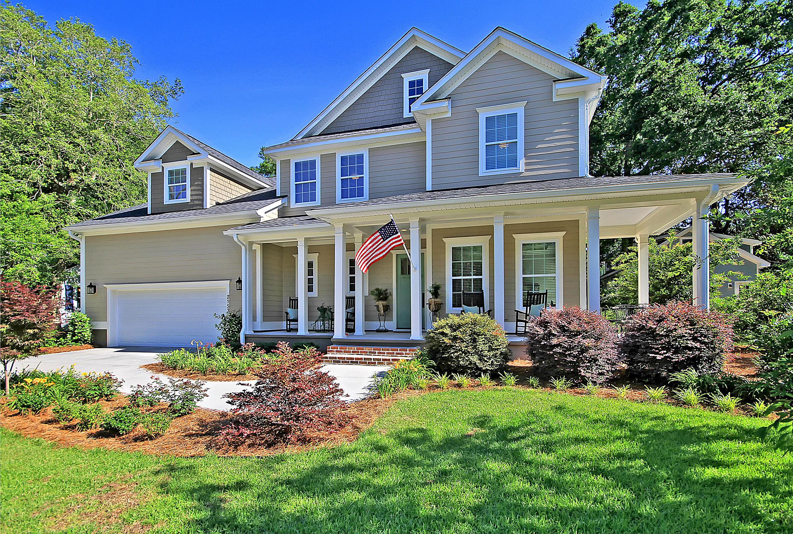 Riverland Terrace Homes For Sale - 2153 Fort Pemberton, Charleston, SC - 43