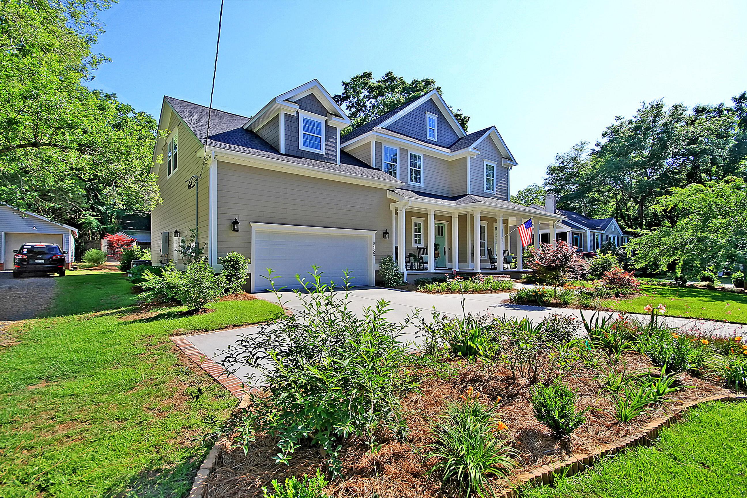 Riverland Terrace Homes For Sale - 2153 Fort Pemberton, Charleston, SC - 28
