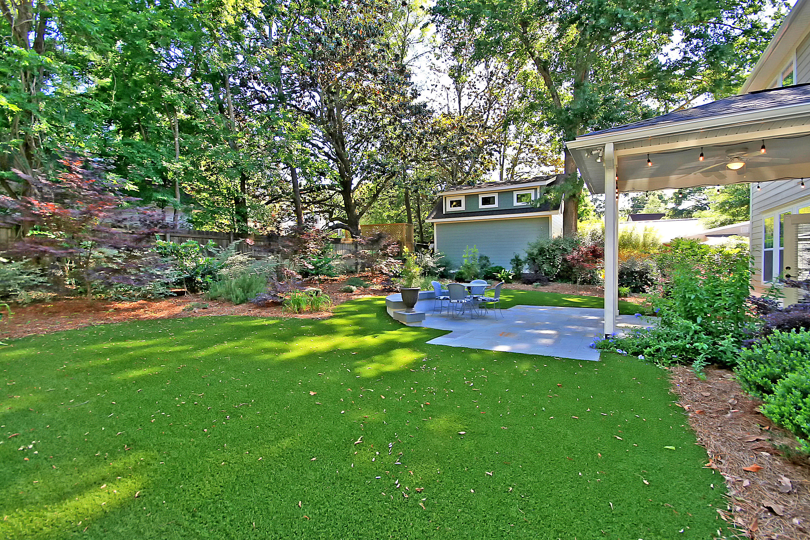 Riverland Terrace Homes For Sale - 2153 Fort Pemberton, Charleston, SC - 27