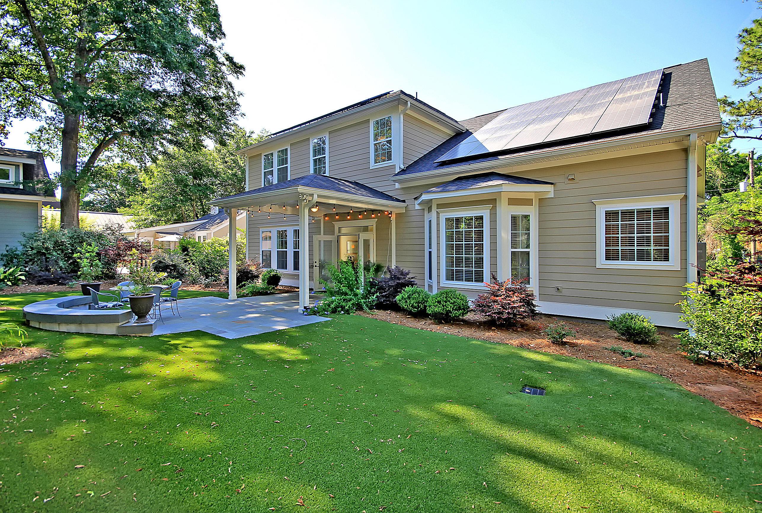 Riverland Terrace Homes For Sale - 2153 Fort Pemberton, Charleston, SC - 46