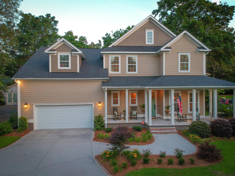 Riverland Terrace Homes For Sale - 2153 Fort Pemberton, Charleston, SC - 29