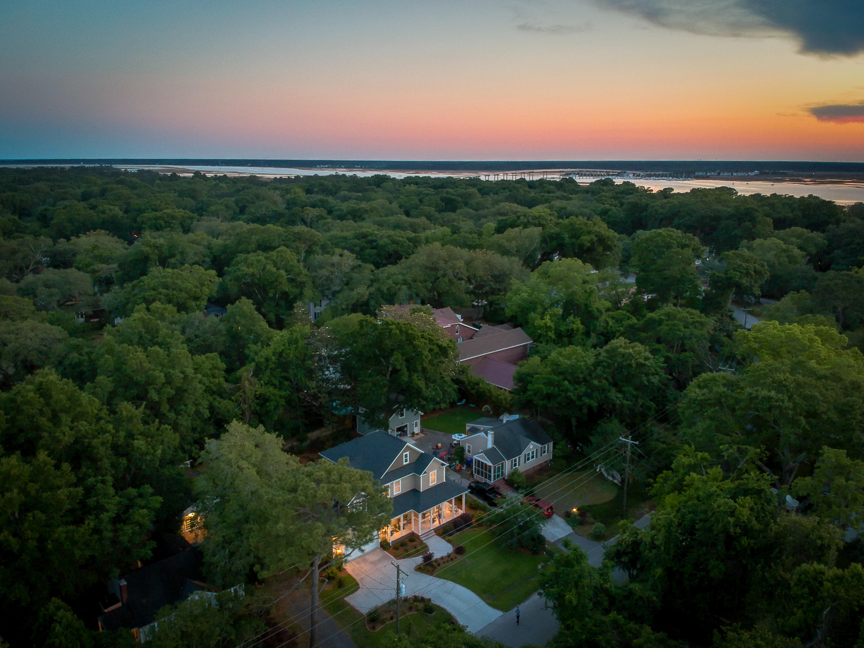 Riverland Terrace Homes For Sale - 2153 Fort Pemberton, Charleston, SC - 18