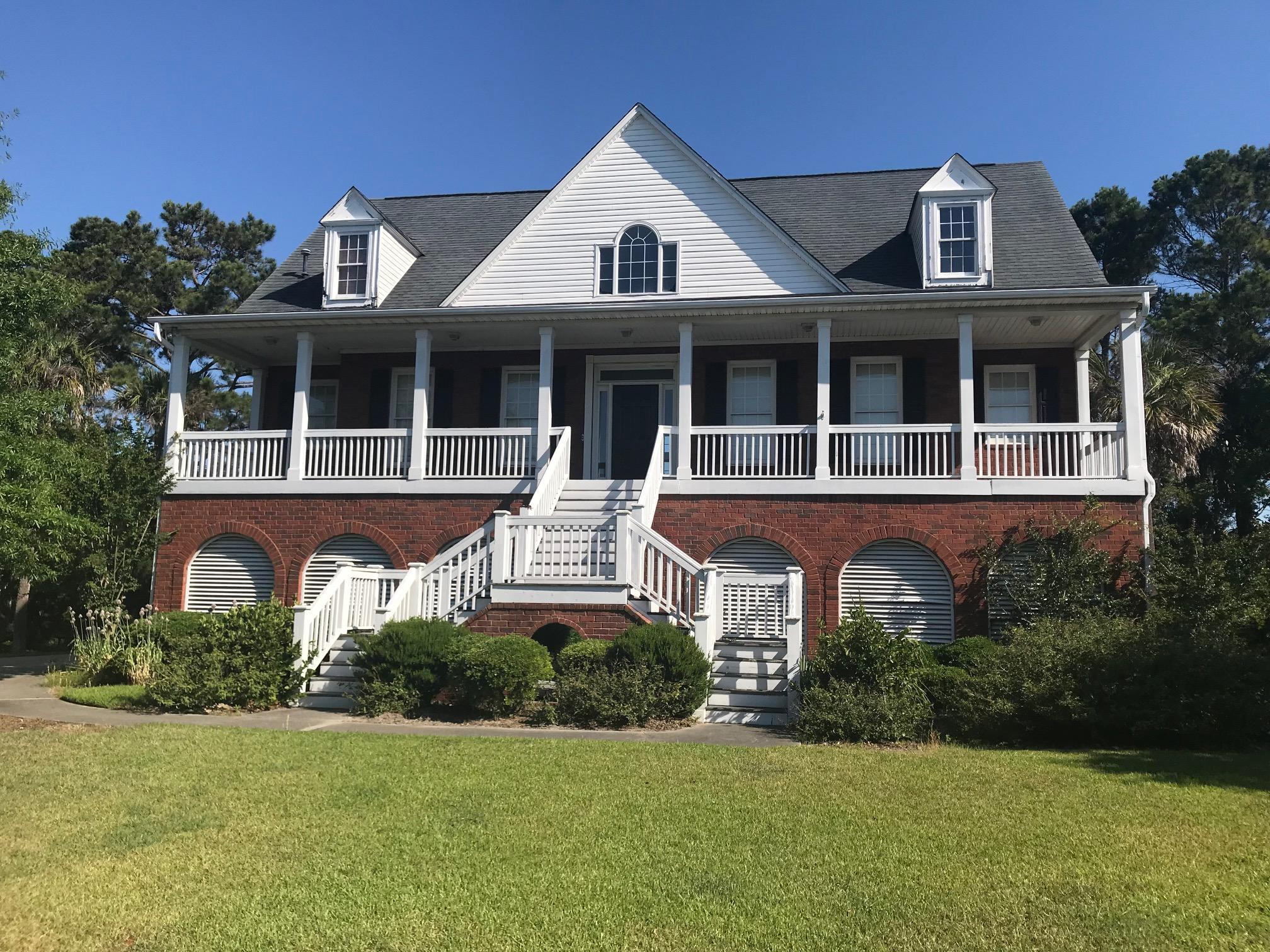 318 Oak Point Landing Drive Mount Pleasant, SC 29464