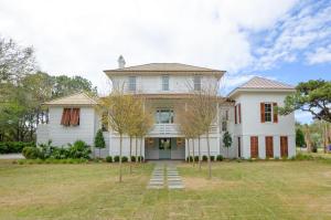 Property for sale at 313 Station 30th Street, Sullivans Island,  South Carolina 29482