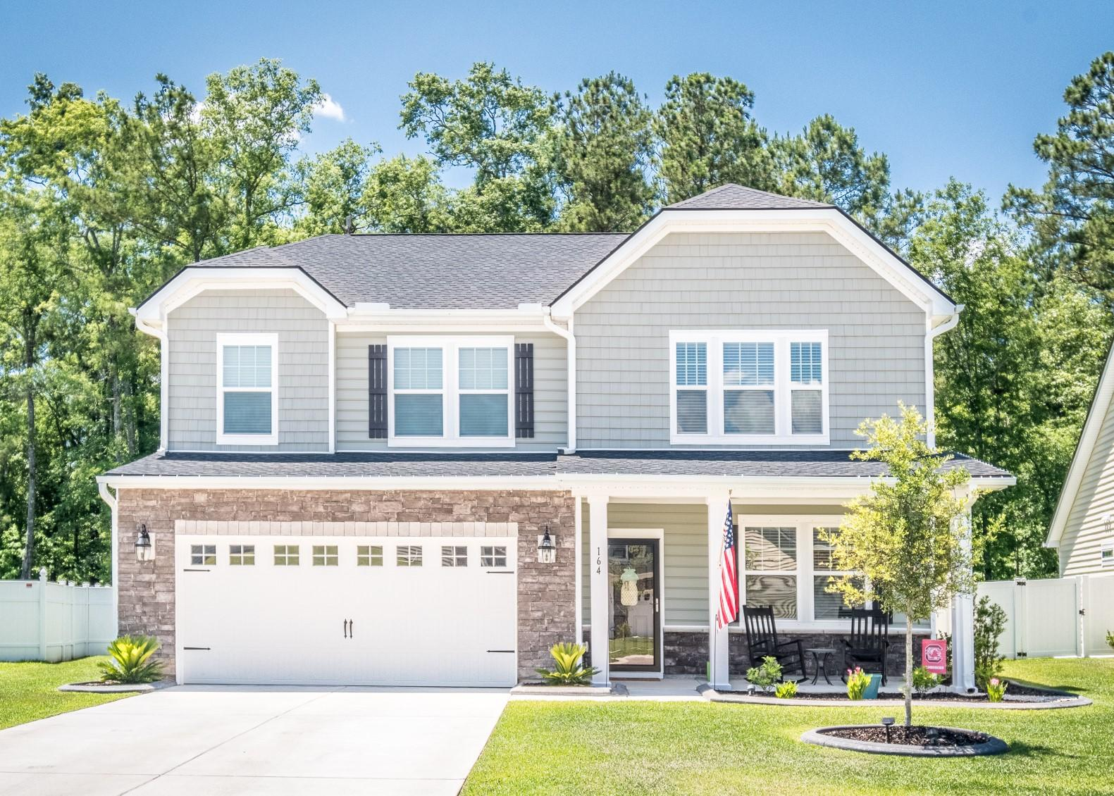 164 Blackwater Way Moncks Corner, SC 29461