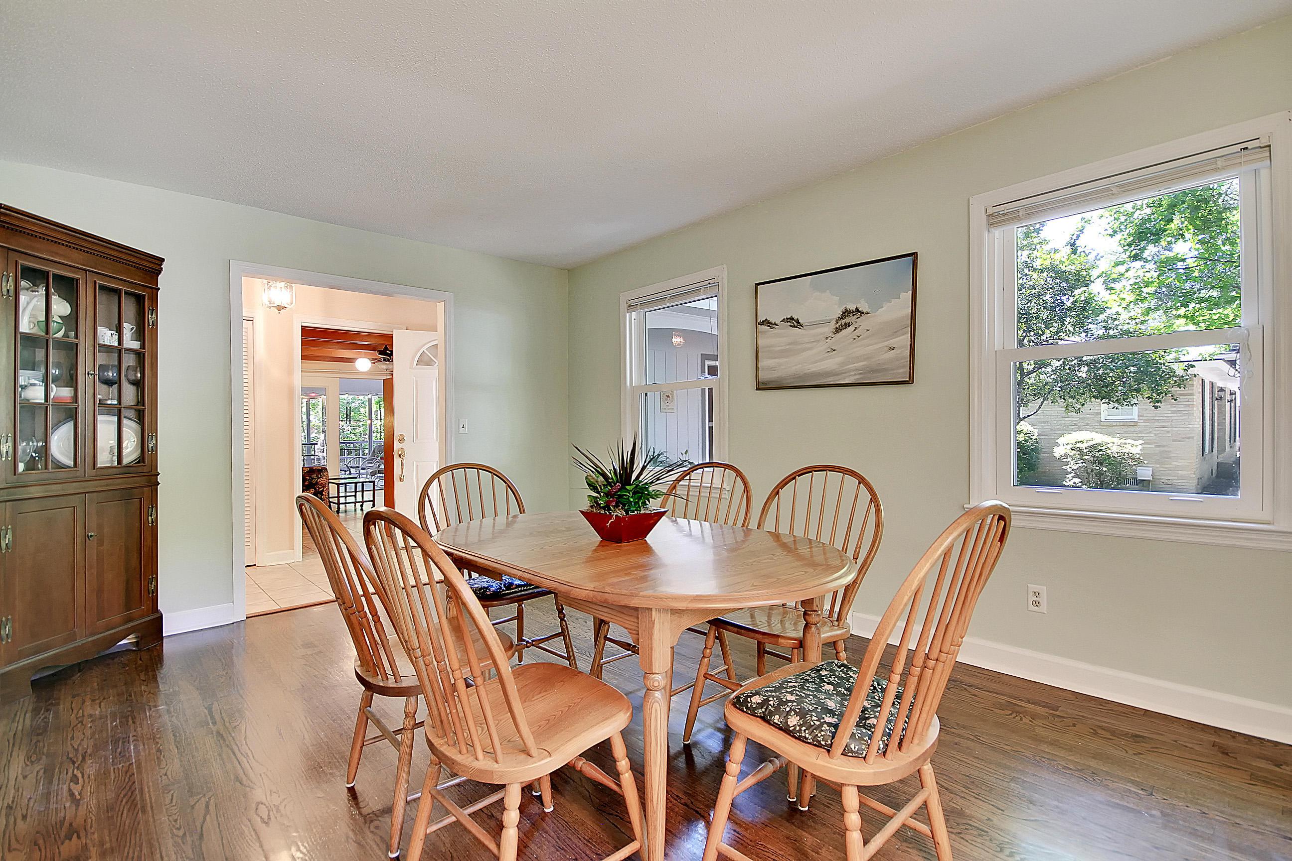 Parish Place Homes For Sale - 819 Abcaw, Mount Pleasant, SC - 1