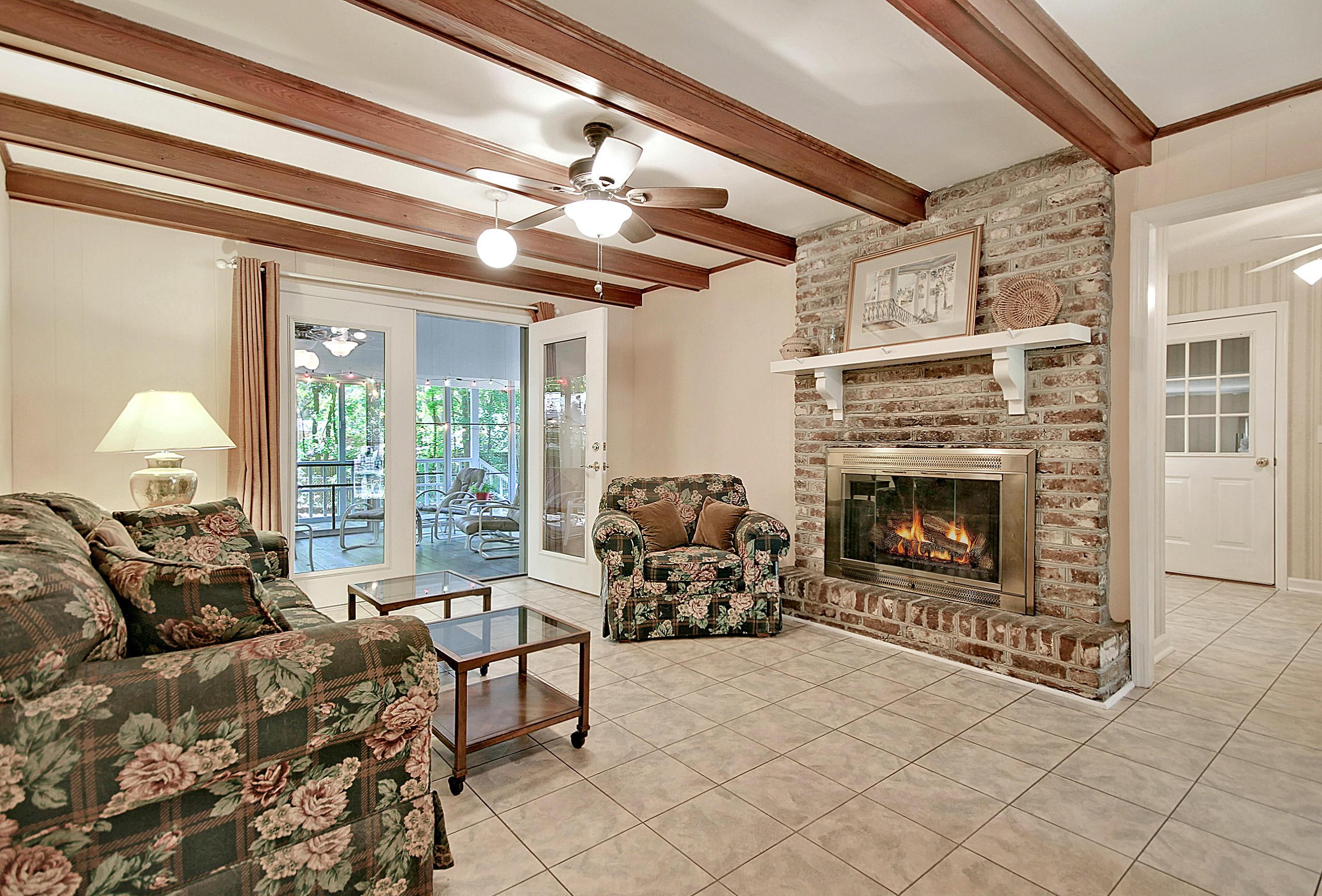 Parish Place Homes For Sale - 819 Abcaw, Mount Pleasant, SC - 20