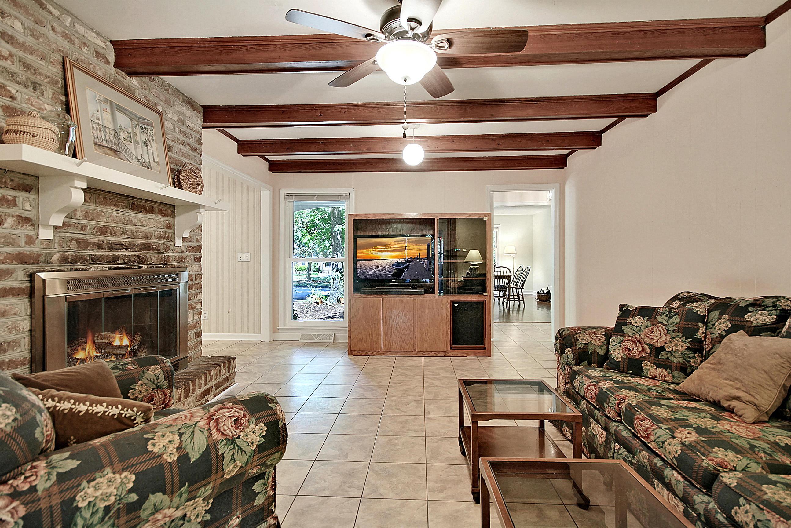 Parish Place Homes For Sale - 819 Abcaw, Mount Pleasant, SC - 30