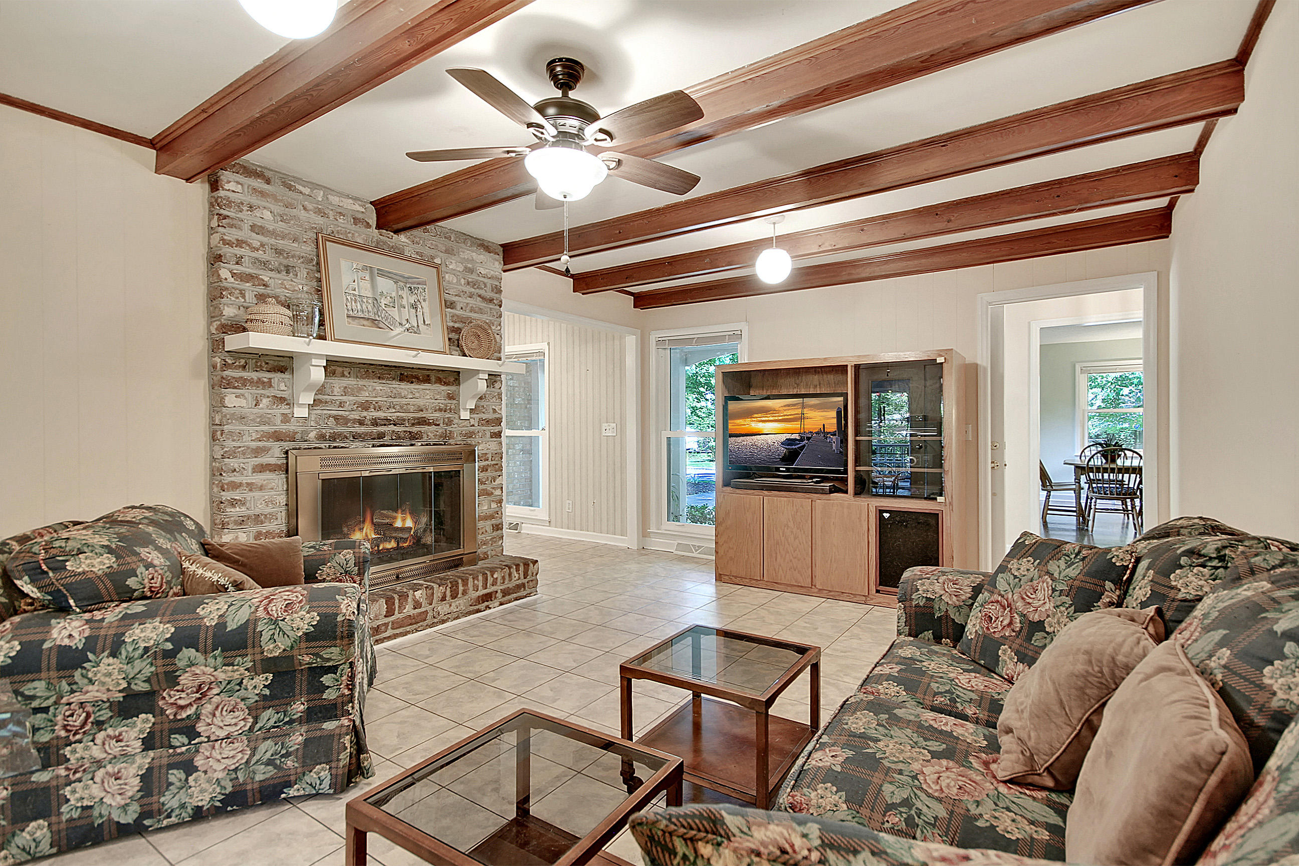 Parish Place Homes For Sale - 819 Abcaw, Mount Pleasant, SC - 29