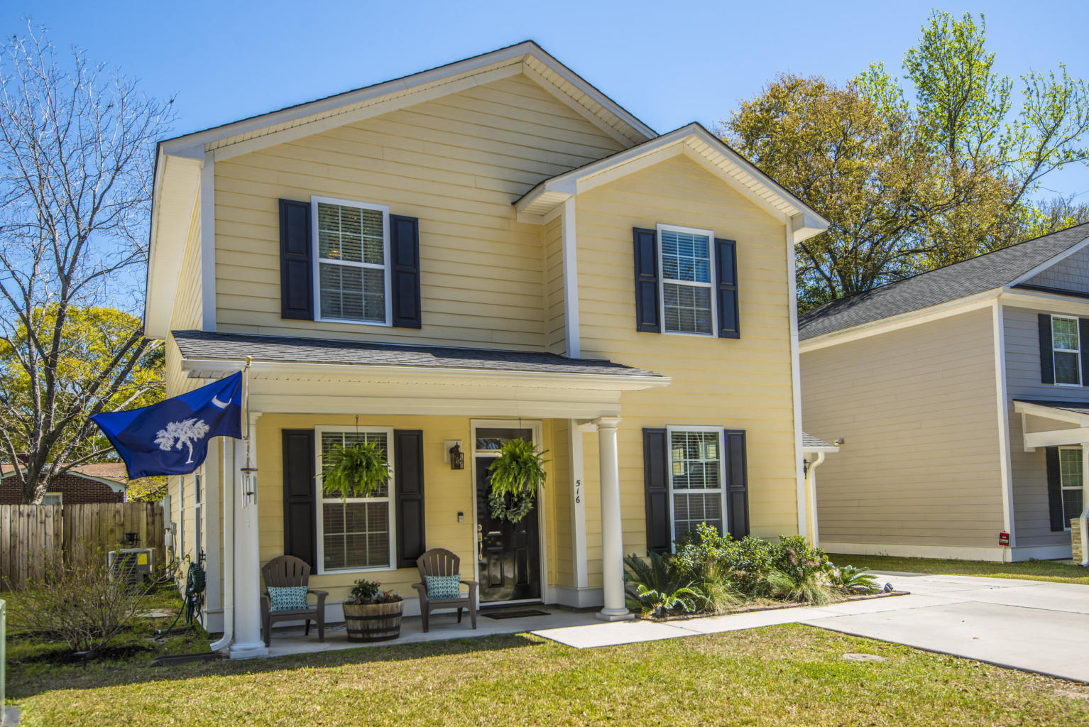 516 Walk Easy Lane Charleston, SC 29407