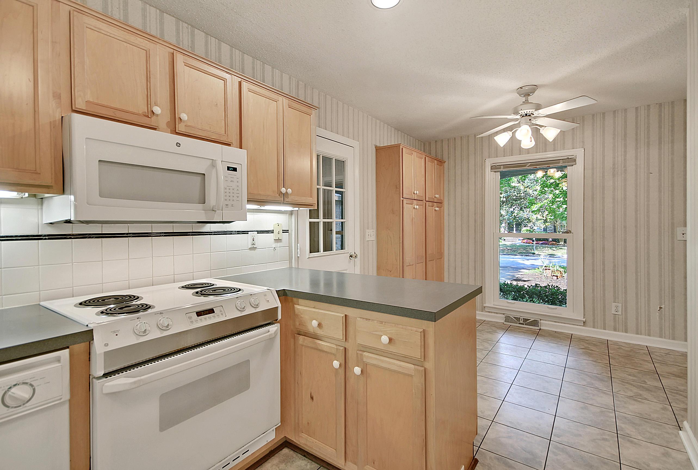 Parish Place Homes For Sale - 819 Abcaw, Mount Pleasant, SC - 2