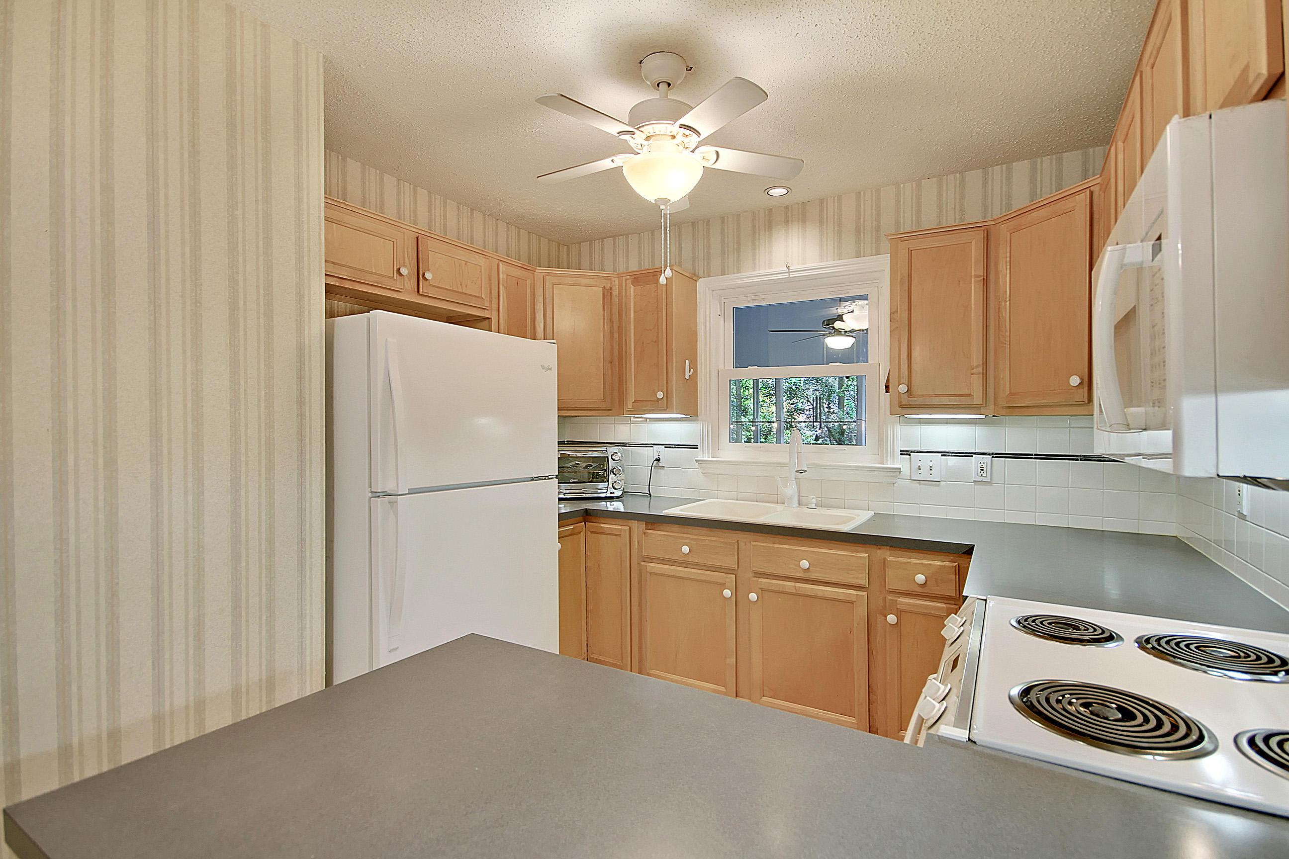 Parish Place Homes For Sale - 819 Abcaw, Mount Pleasant, SC - 0