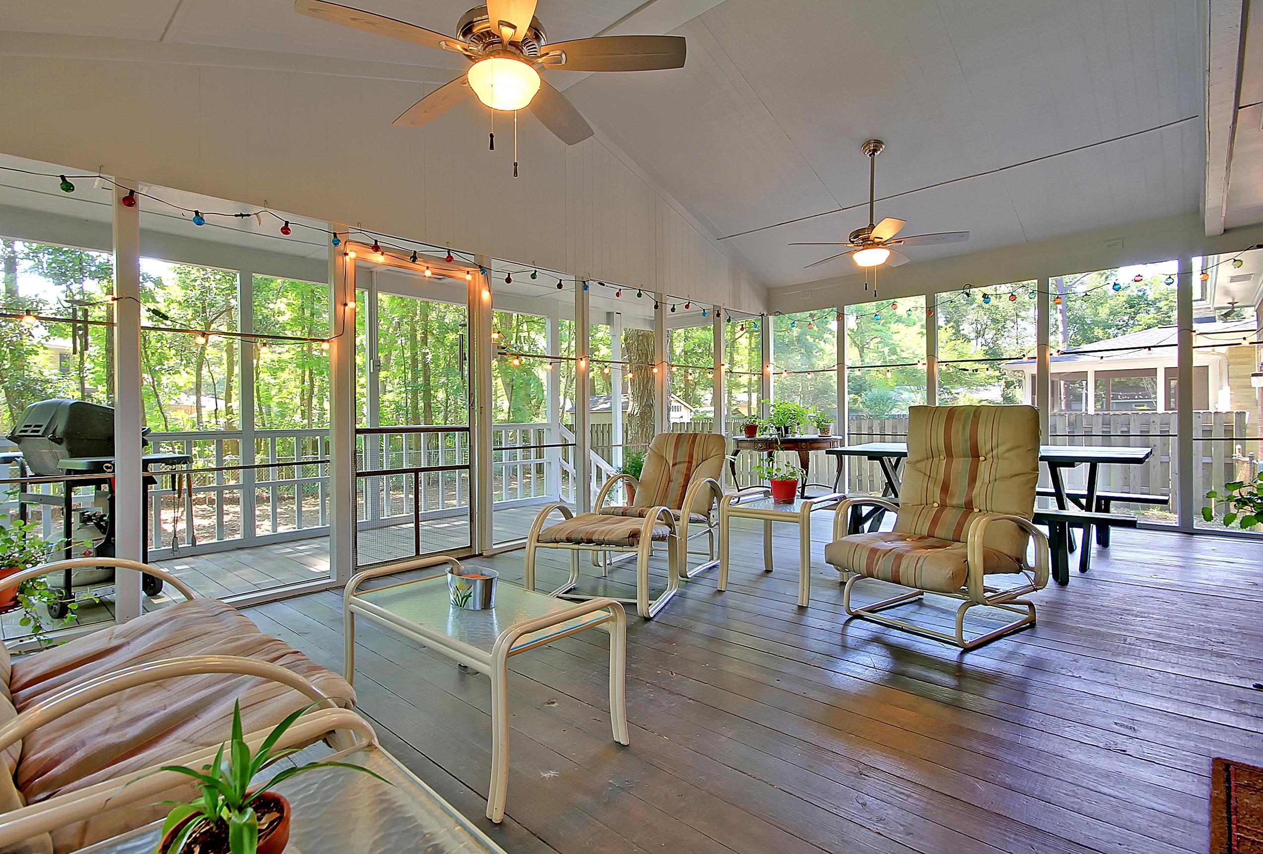 Parish Place Homes For Sale - 819 Abcaw, Mount Pleasant, SC - 22