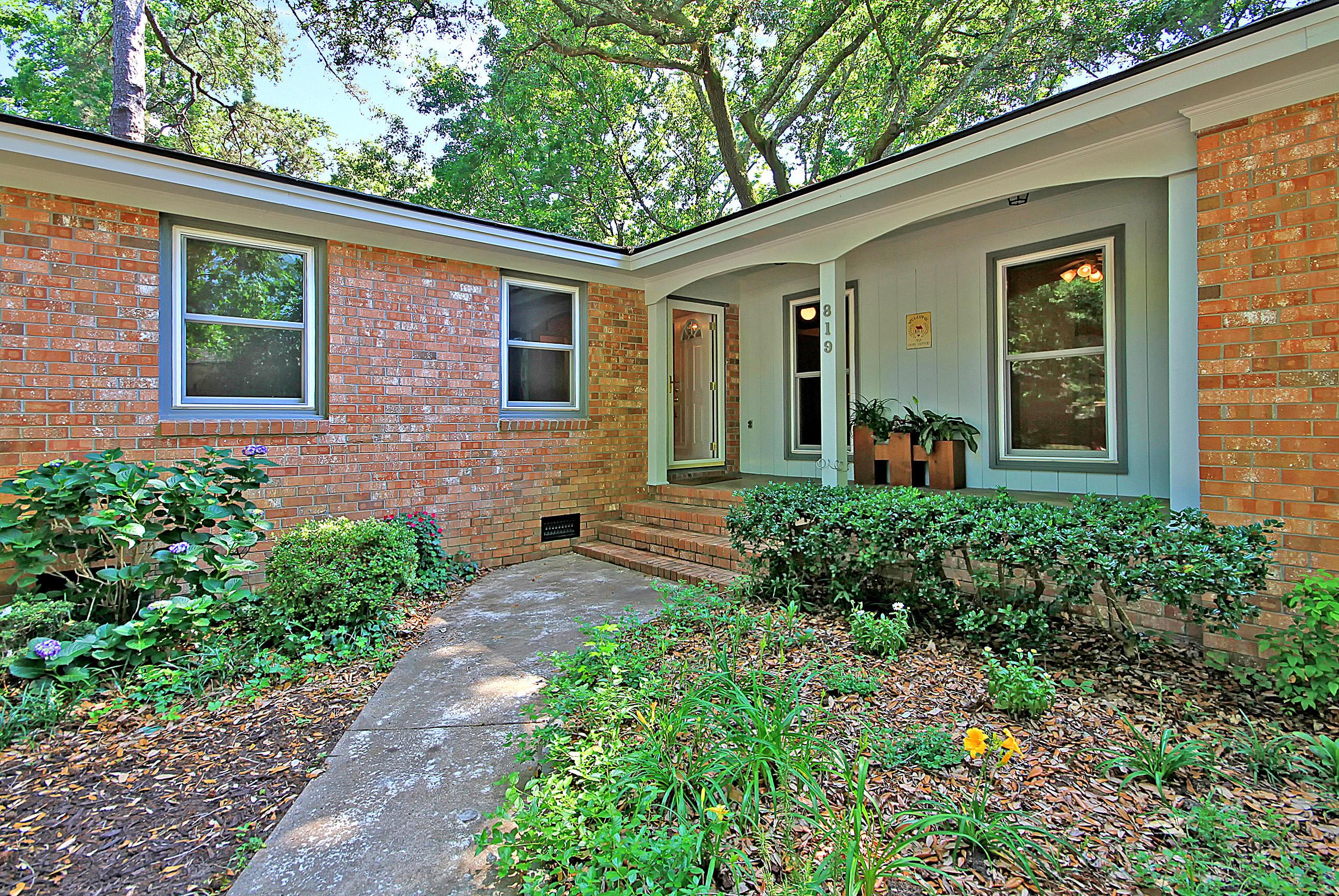 Parish Place Homes For Sale - 819 Abcaw, Mount Pleasant, SC - 18