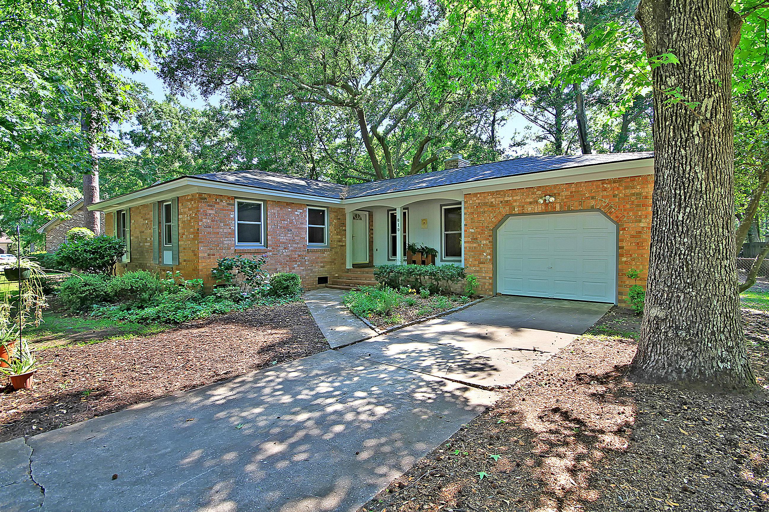 Parish Place Homes For Sale - 819 Abcaw, Mount Pleasant, SC - 23