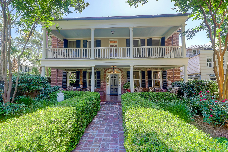 12 Limehouse Street Charleston, SC 29401