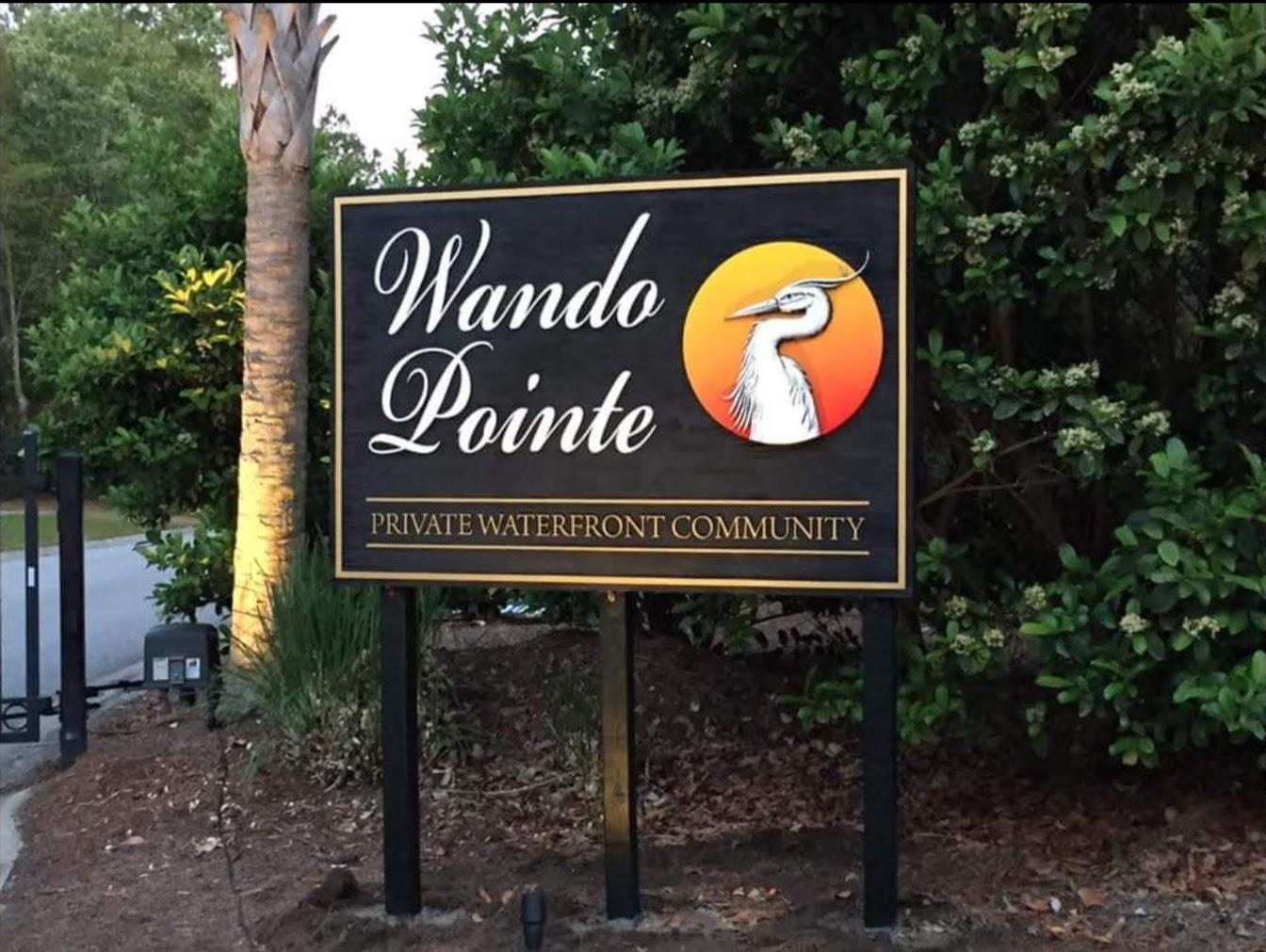 106 Wando Reach Road Wando, SC 29492