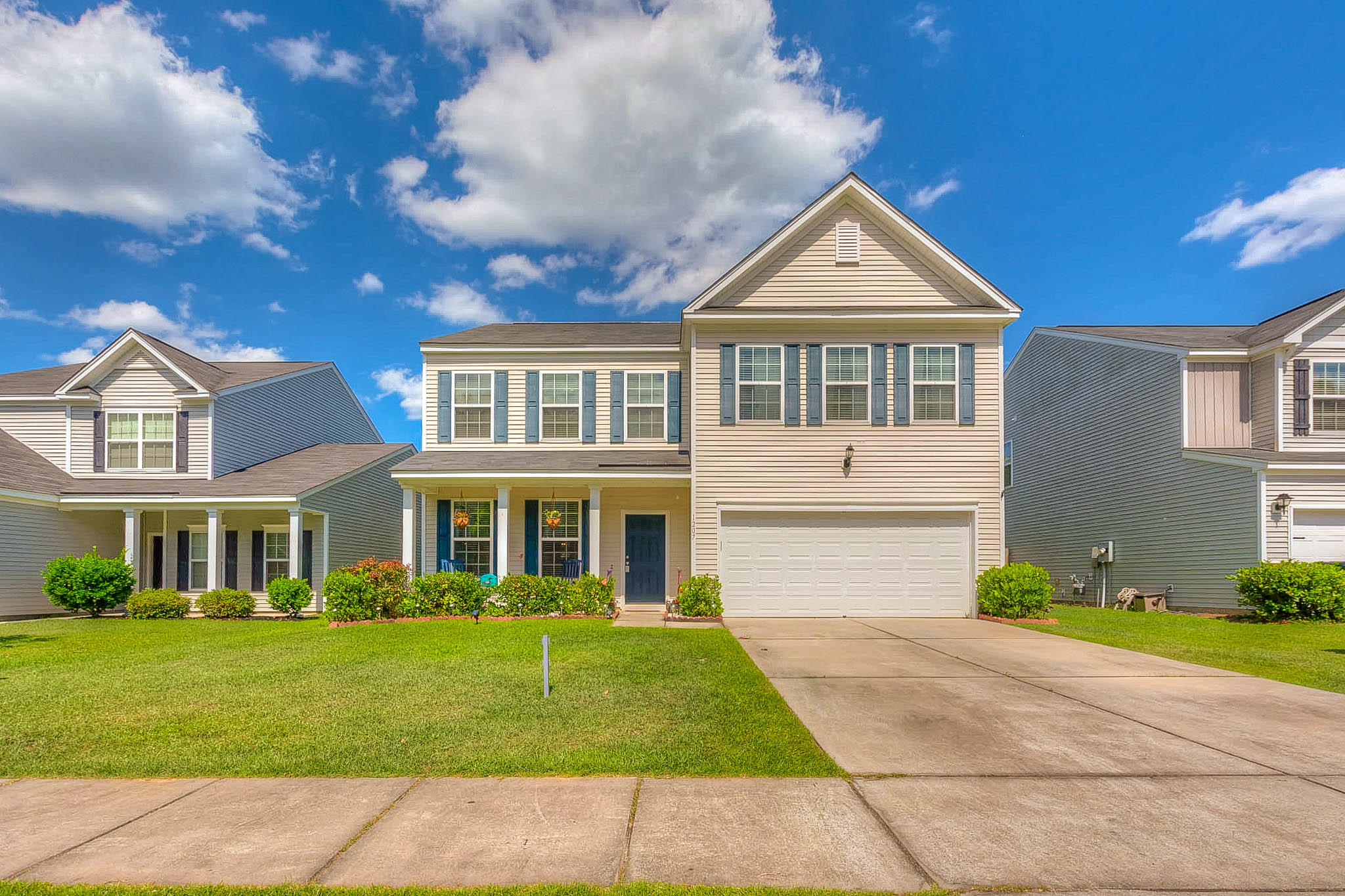 1207 Cosmos Road Summerville, SC 29483