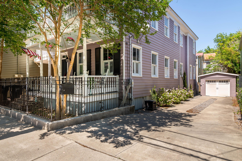 10 Nassau Street Charleston, SC 29403