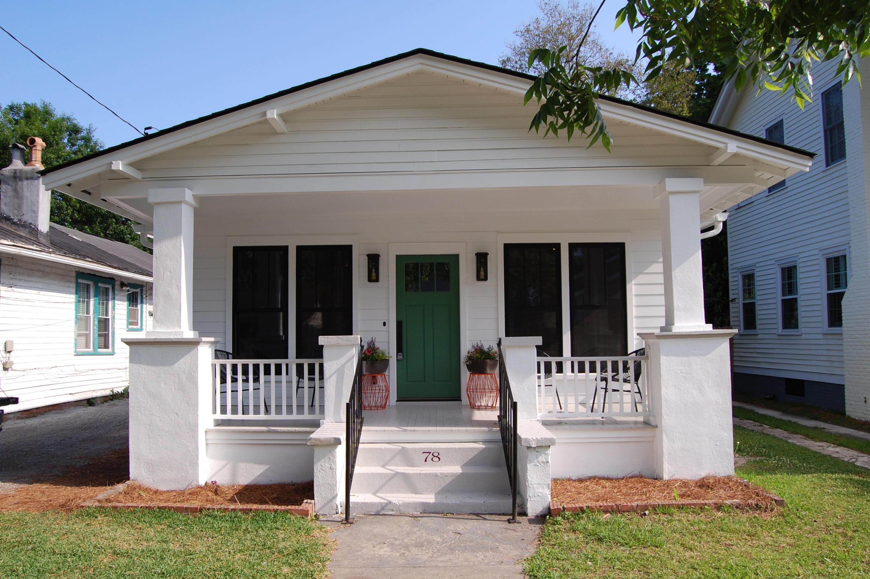 78 Cypress Street Charleston, SC 29403