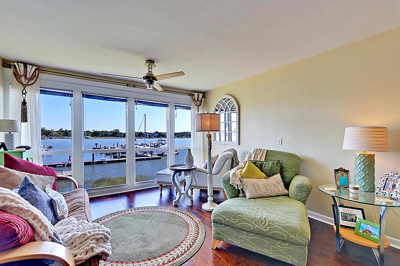 Mariners Cay Homes For Sale - 69 Mariners Cay, Folly Beach, SC - 37