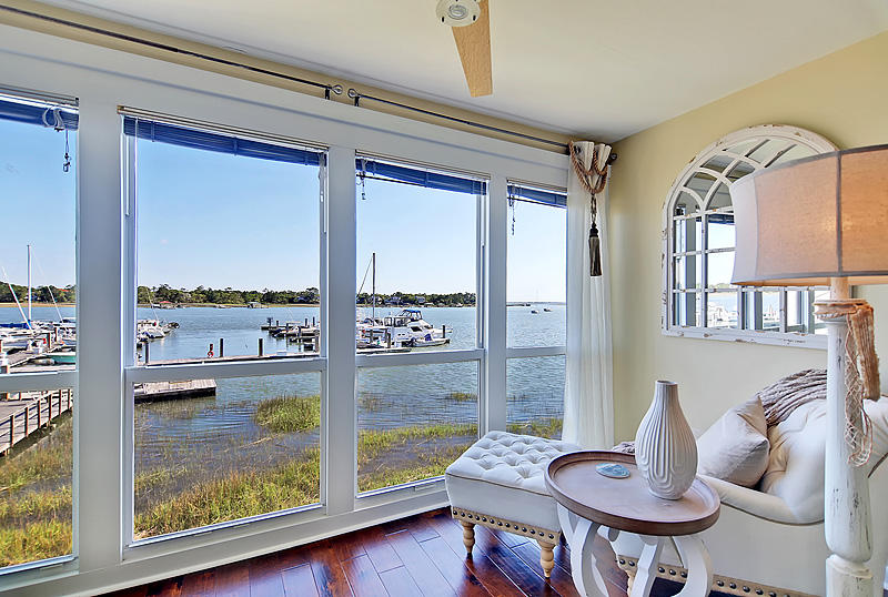 69 Mariners Cay Drive Folly Beach, SC 29439