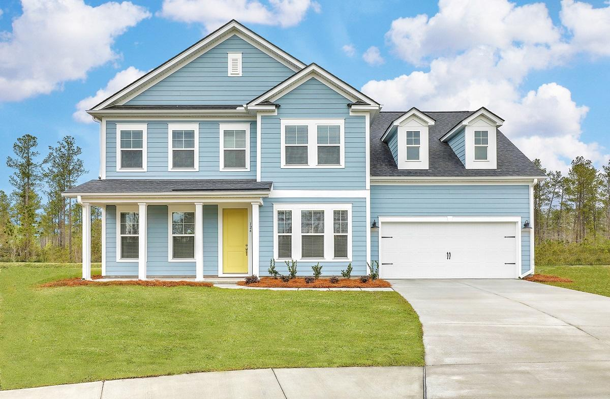 1019 Bering Lane Summerville, SC 29486
