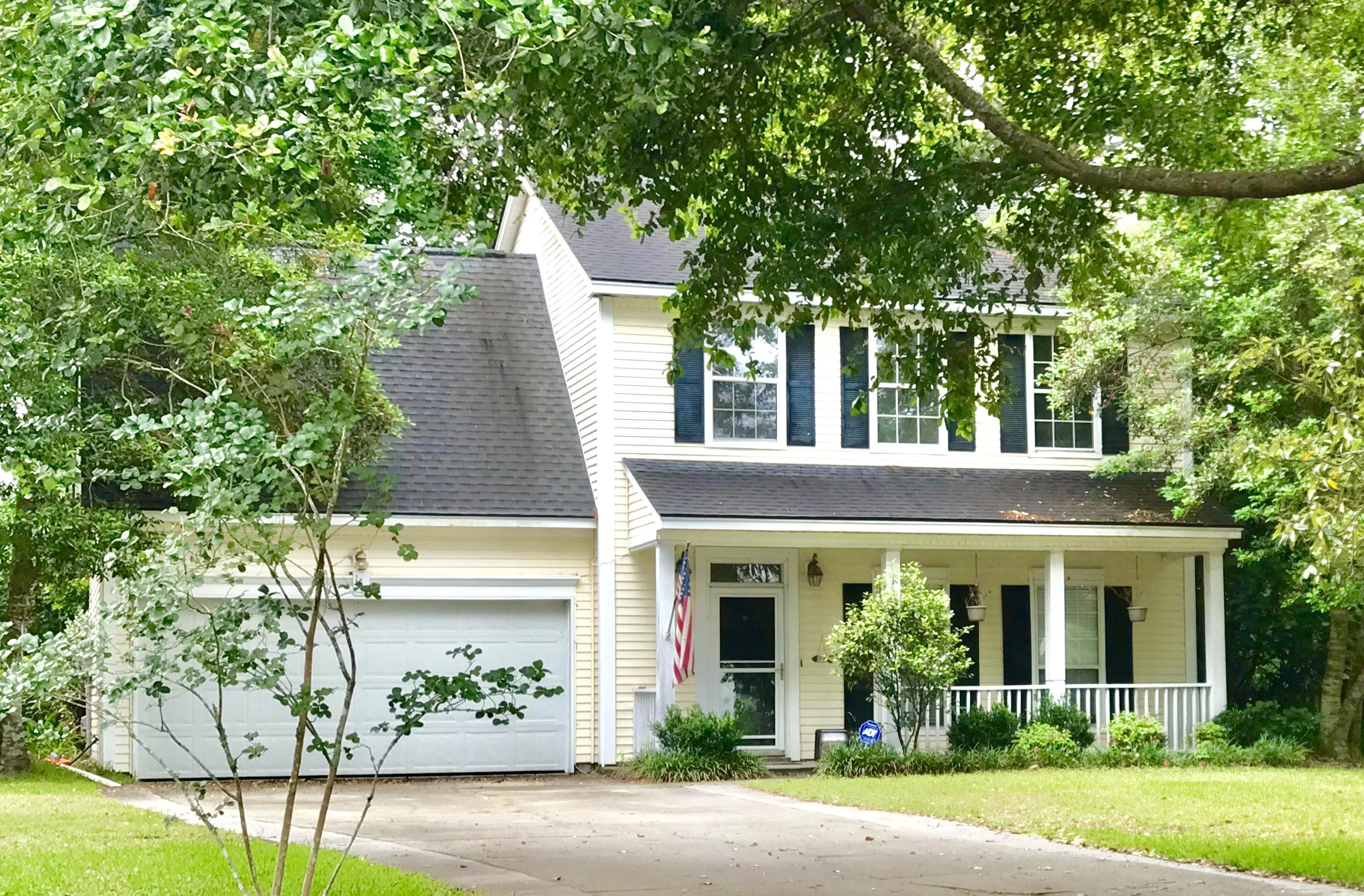 164 Mossy Oak Way Mount Pleasant, SC 29464