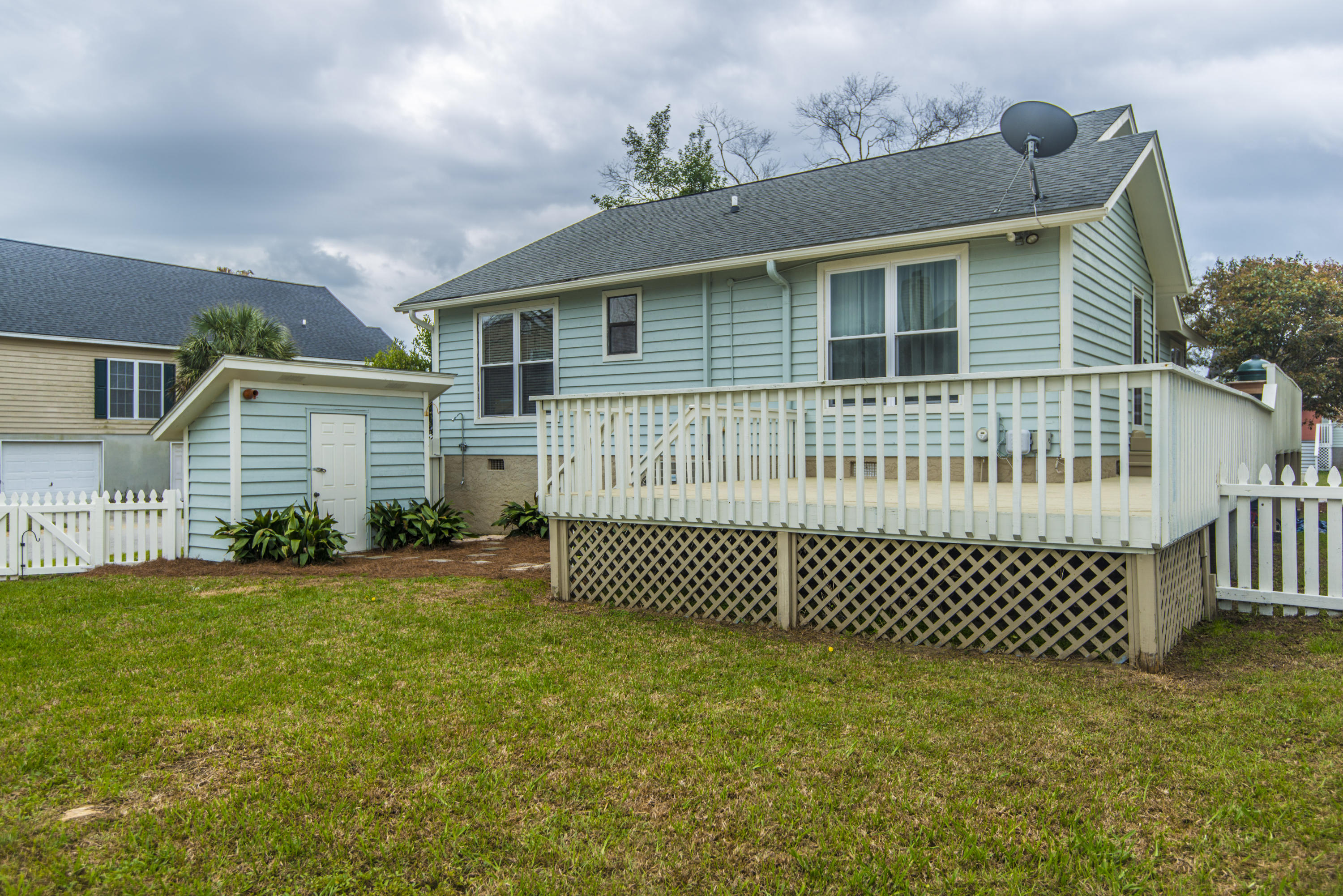Pirates Cove Homes For Sale - 1530 Privateer, Mount Pleasant, SC - 42
