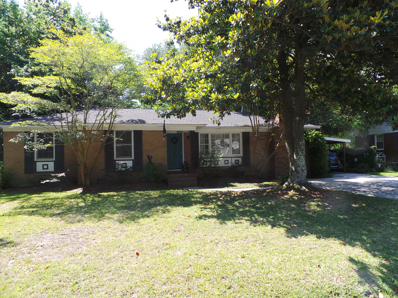 2244 Pinehurst Avenue Charleston, SC 29414
