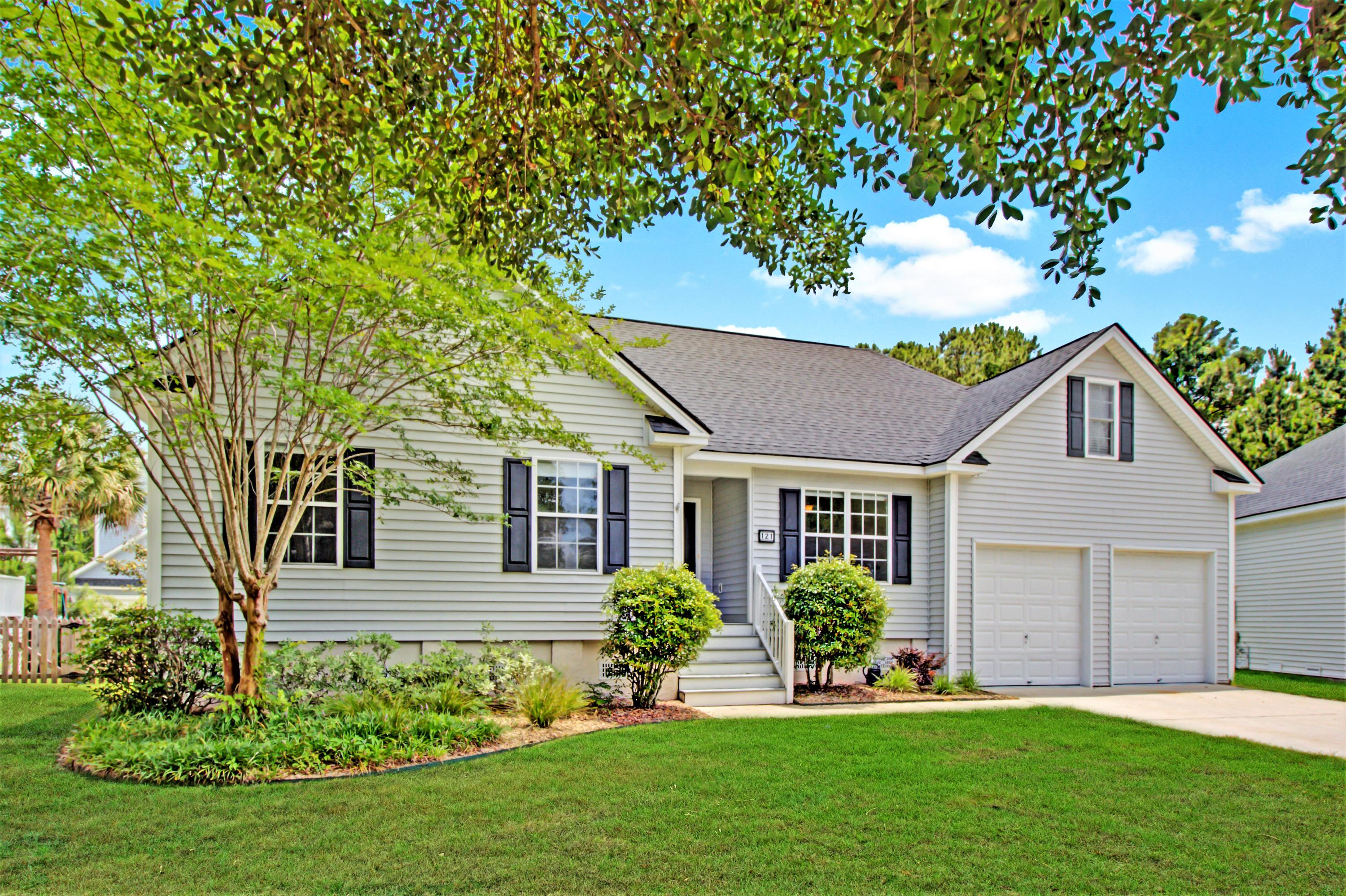 121 Sea Cotton Circle Charleston, SC 29412