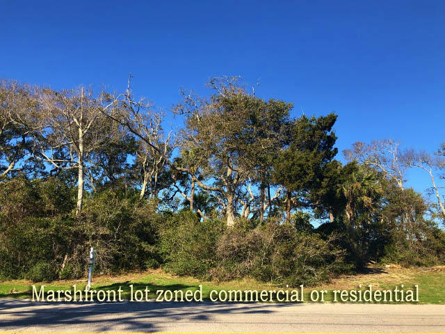 127 Jungle Road Edisto Island, SC 29438