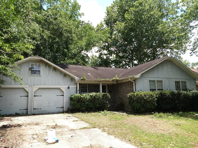 903 Larch Pines Court Ladson, SC 29456