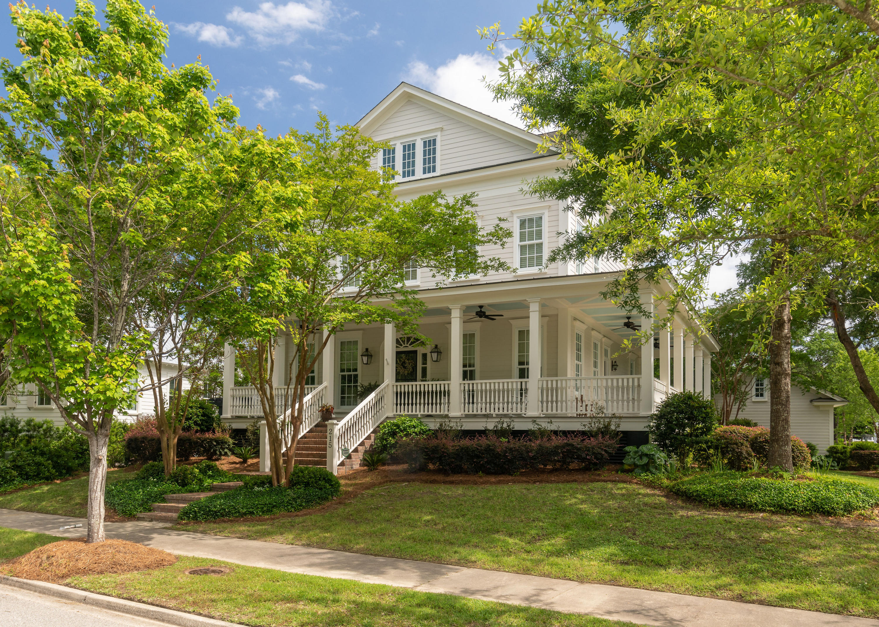 215 Ferryman Lane Charleston, Sc 29492