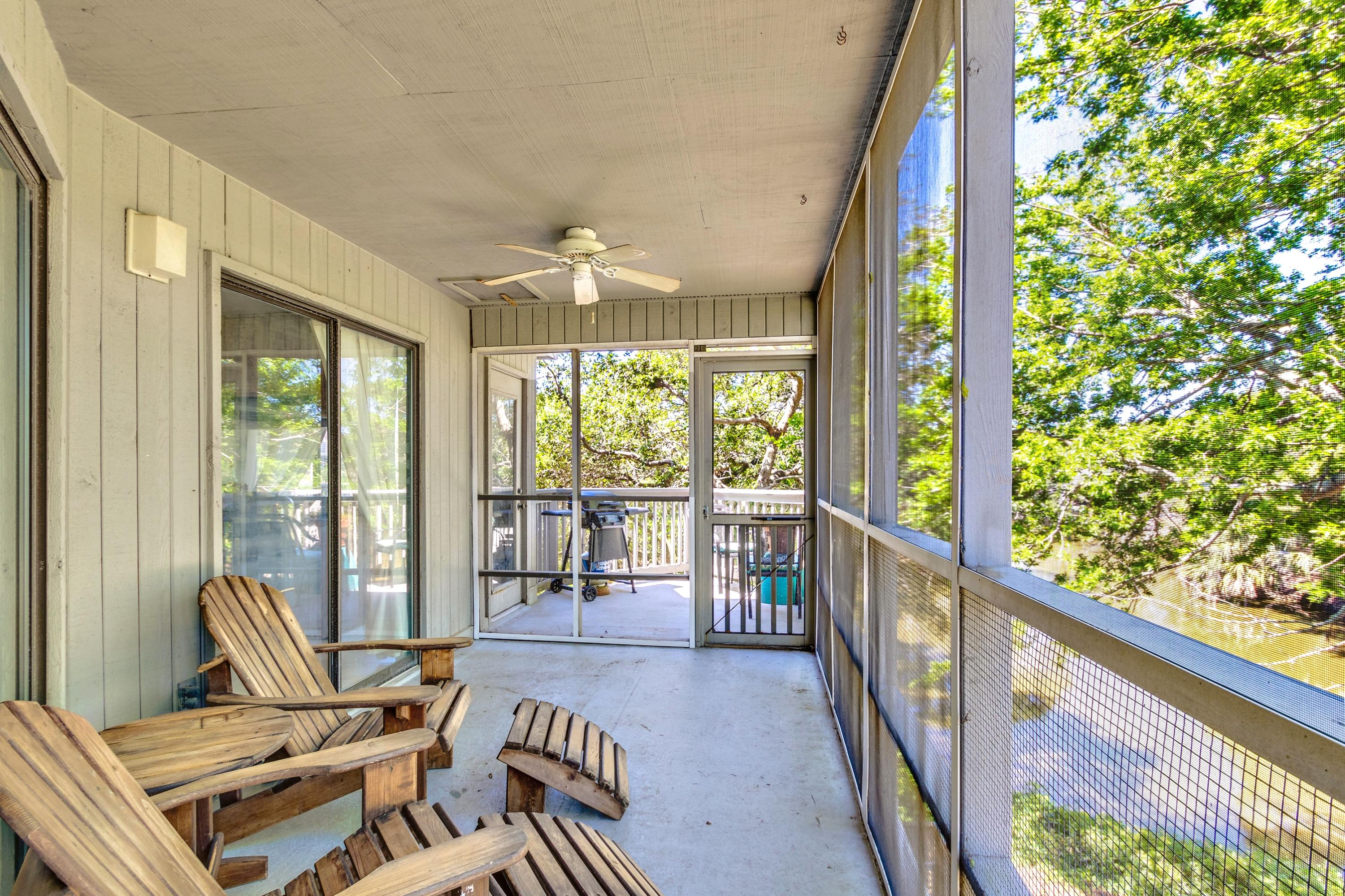 Mariners Cay Homes For Sale - 202 Mariners Cay, Folly Beach, SC - 22