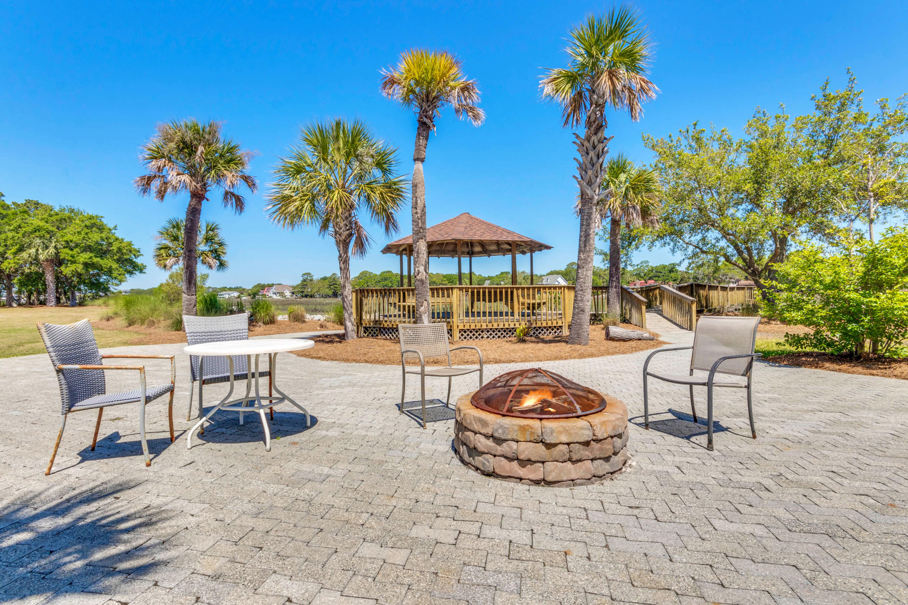 Mariners Cay Homes For Sale - 202 Mariners Cay, Folly Beach, SC - 24
