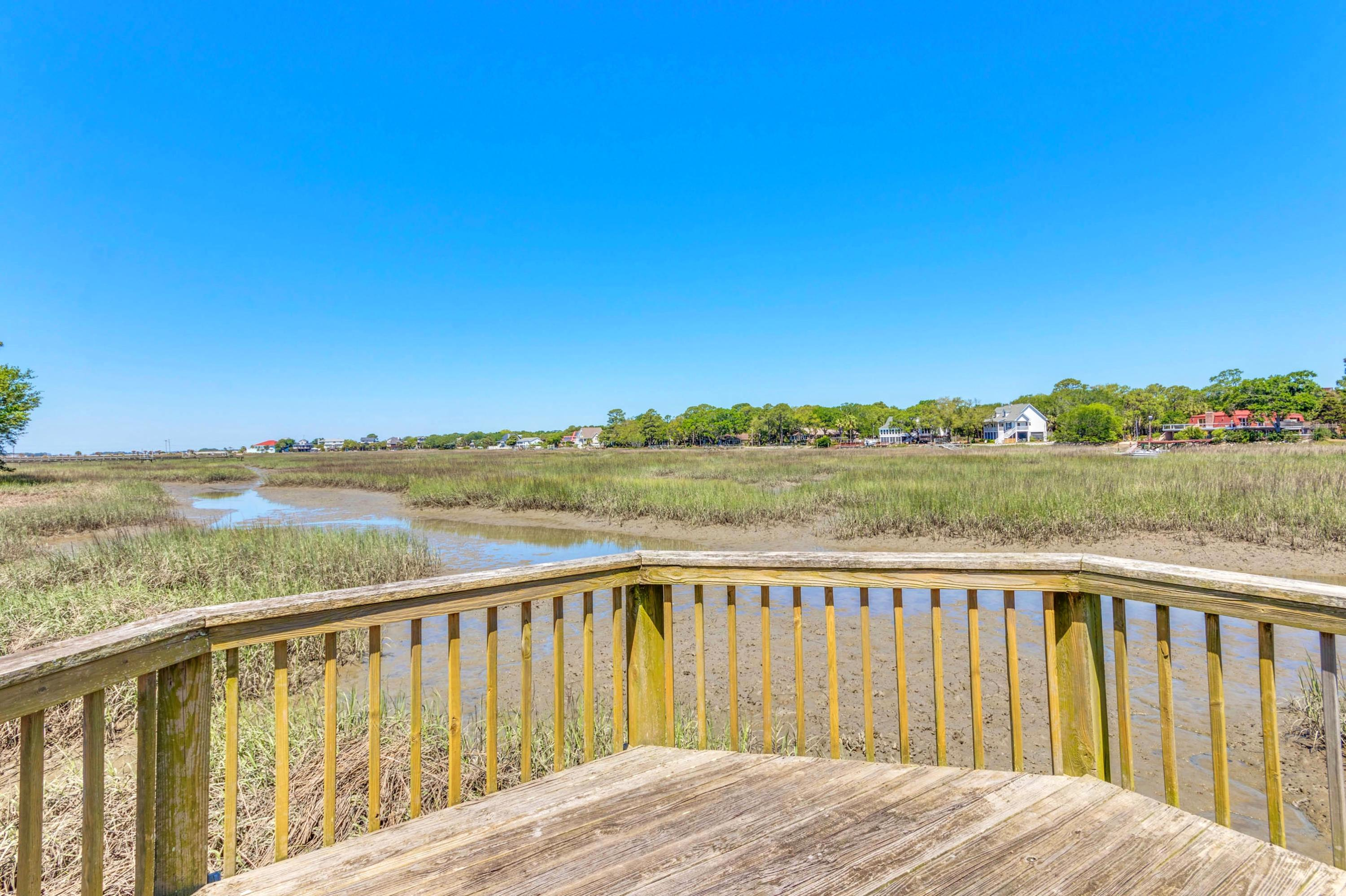 Mariners Cay Homes For Sale - 202 Mariners Cay, Folly Beach, SC - 27