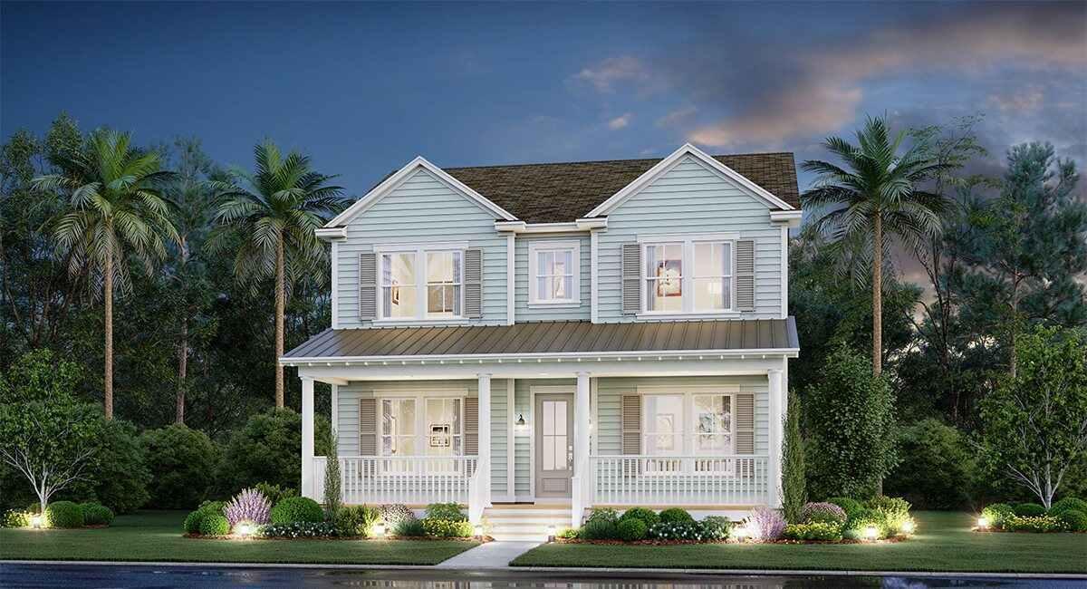 Carolina Park Homes For Sale - 1693 Banning, Mount Pleasant, SC - 0