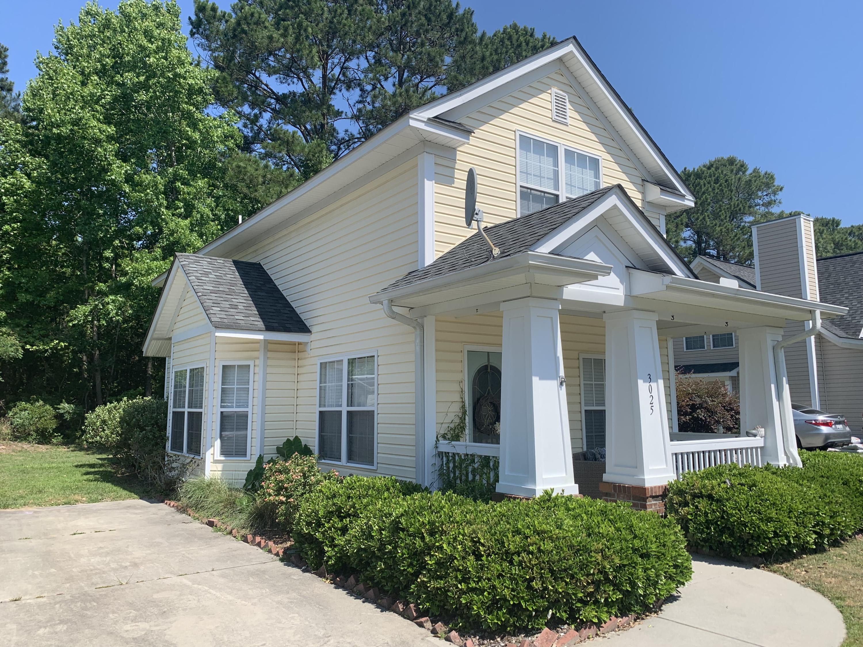 3025 Nehemiah Road Mount Pleasant, SC 29466
