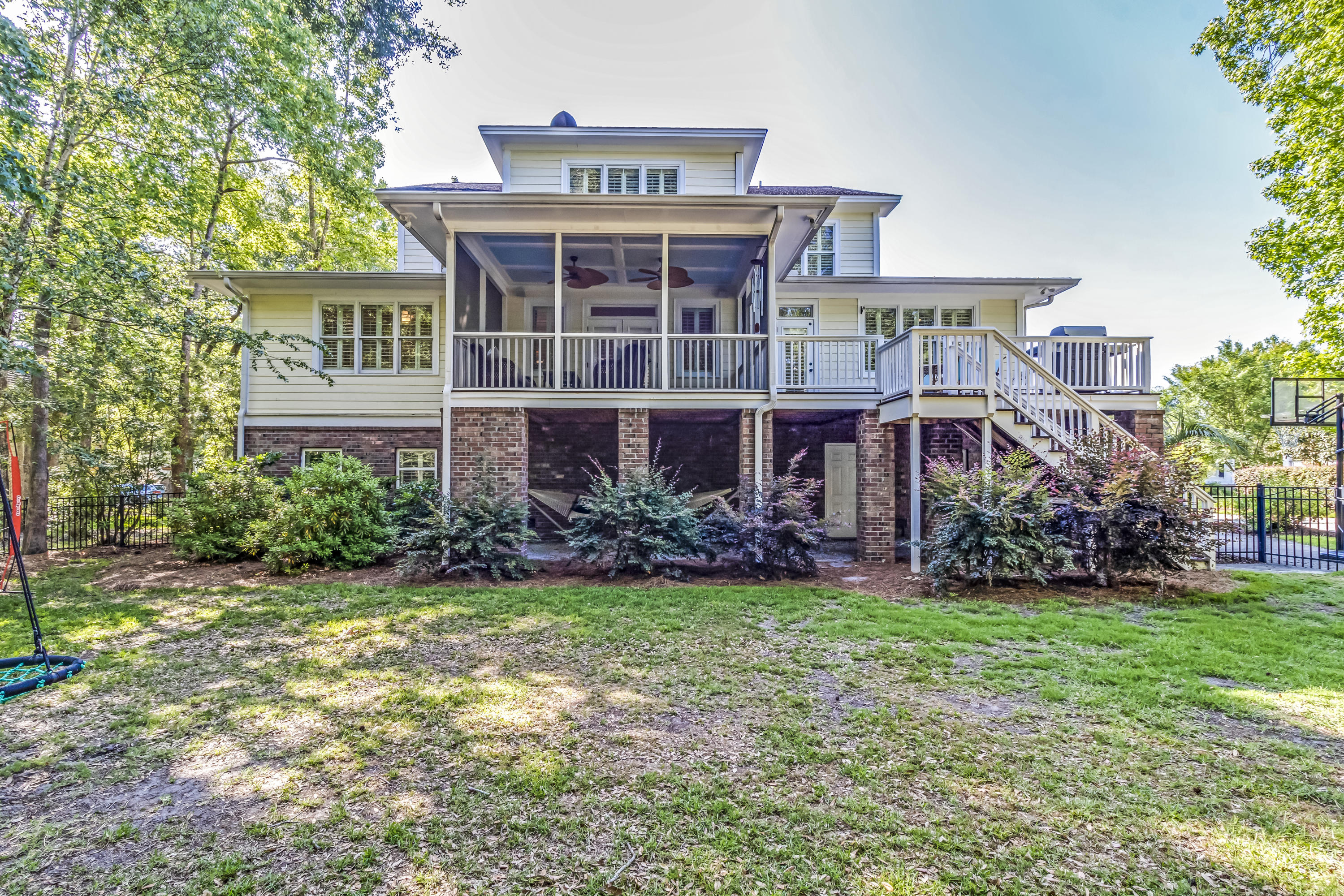1697 Sewee Fort Road Mount Pleasant, SC 29466