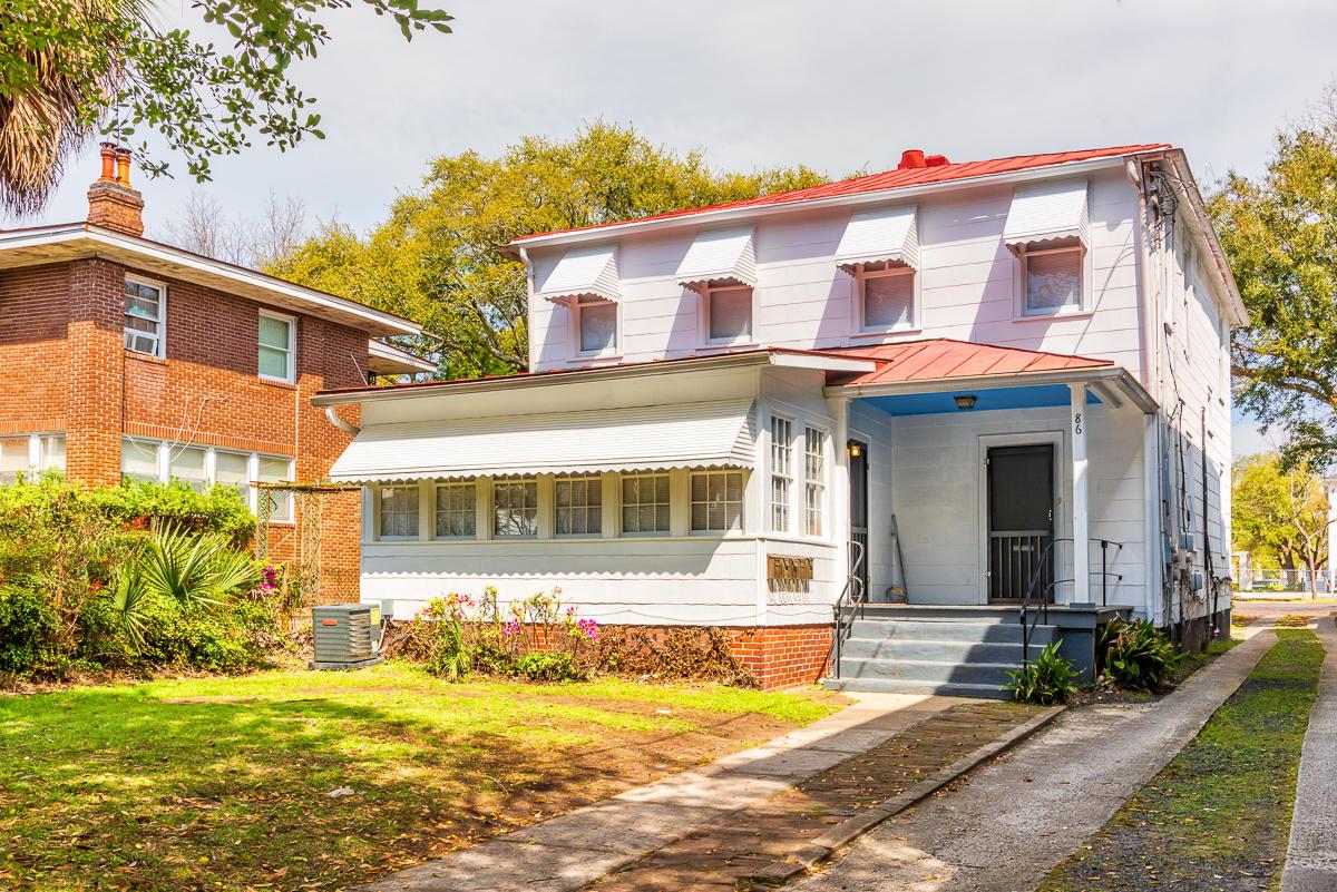 86 Smith Street Charleston, SC 29401