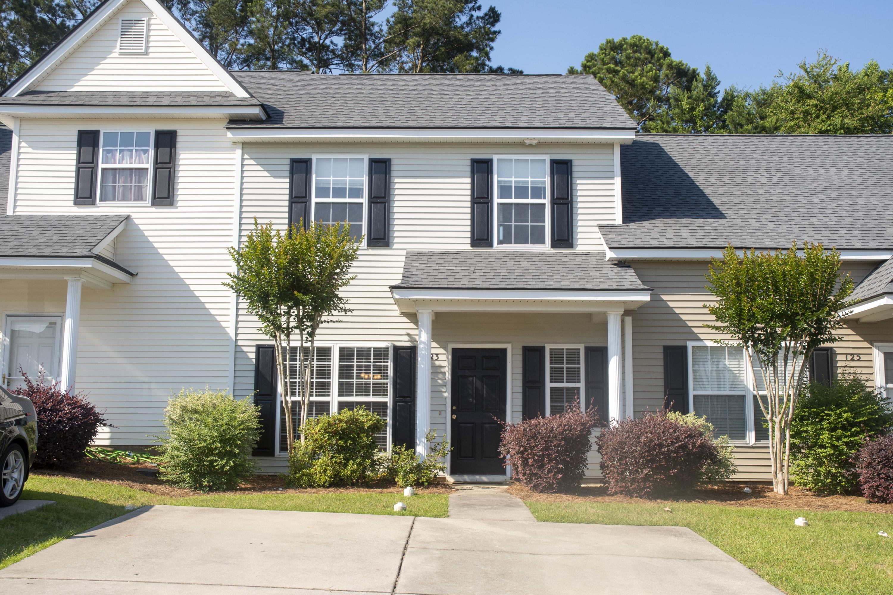 123 Lynches River Drive Summerville, SC 29485