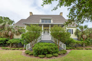 2624  Jenkins Point Road  Seabrook Island, SC 29455