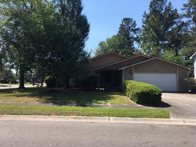 101 Pullman Avenue Summerville, SC 29486