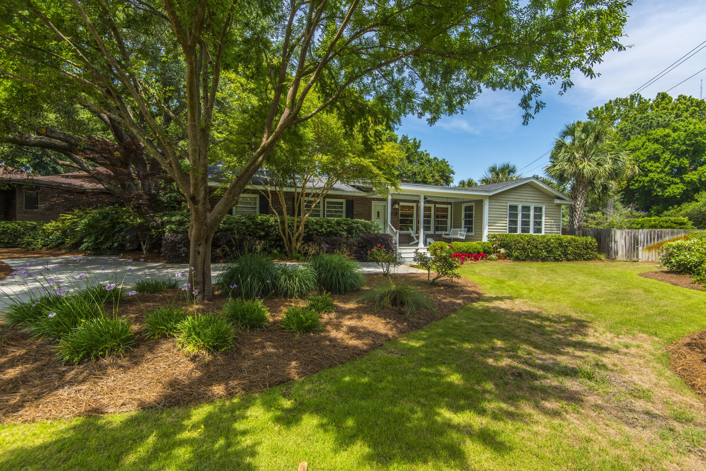 Old Mt Pleasant Homes For Sale - 1498 Pocahontas, Mount Pleasant, SC - 11