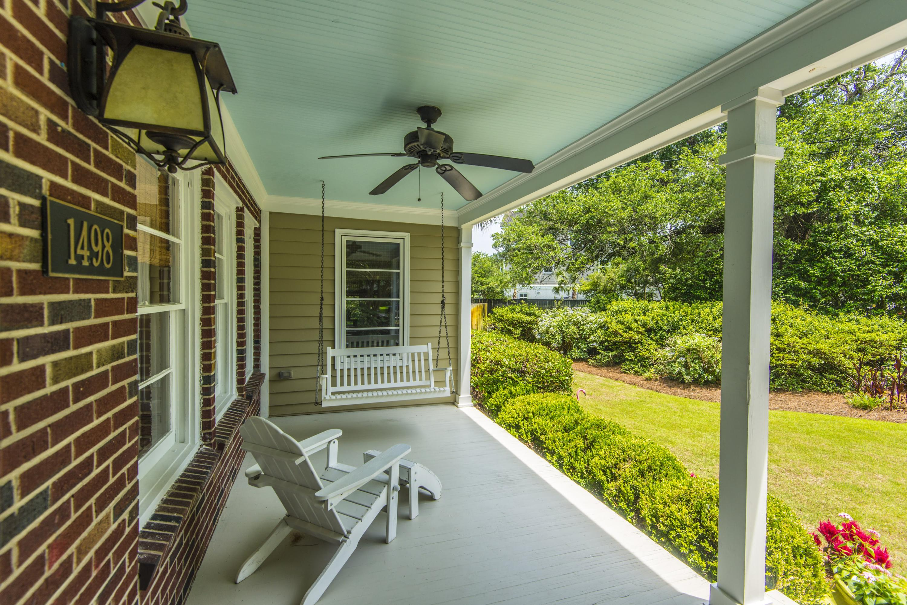 Old Mt Pleasant Homes For Sale - 1498 Pocahontas, Mount Pleasant, SC - 7