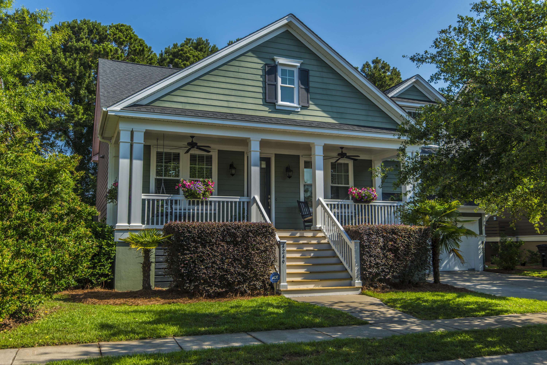 4249 Coolidge Street Mount Pleasant, SC 29466
