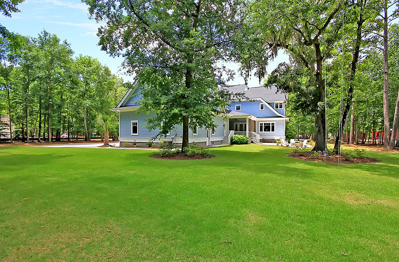 3591 Thunder Gulch Trail Mount Pleasant, SC 29466