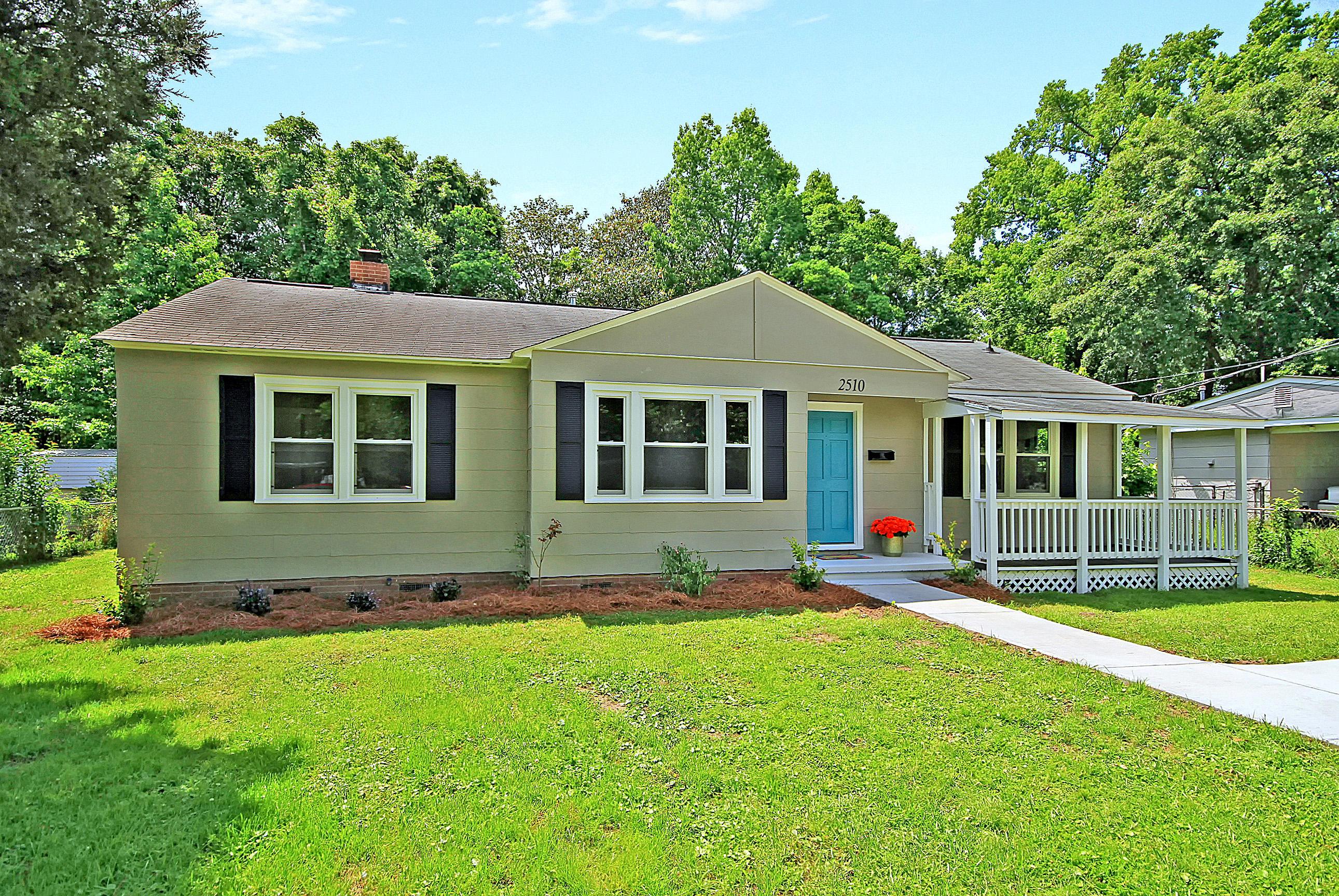 2510 Violet Avenue North Charleston, SC 29405